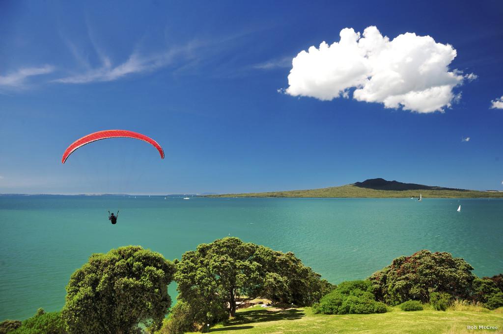 Blog - Auckland